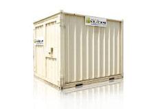 10' Storage